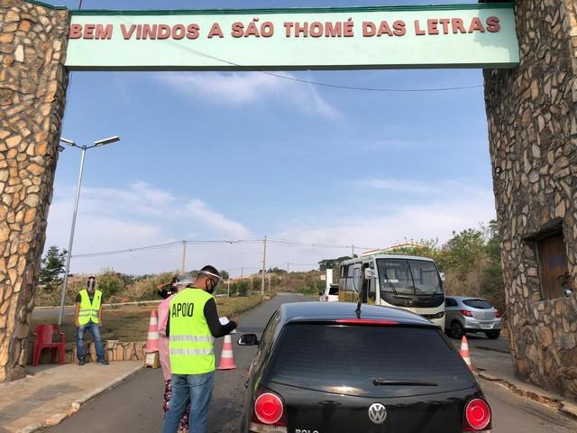 Só seis cidades brasileiras continuam sem registro de Covid-19, quatro delas em MG