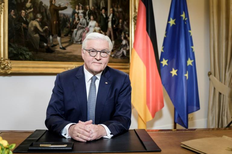 Presidente alemão entra em quarentena depois de ter contato com covid-19