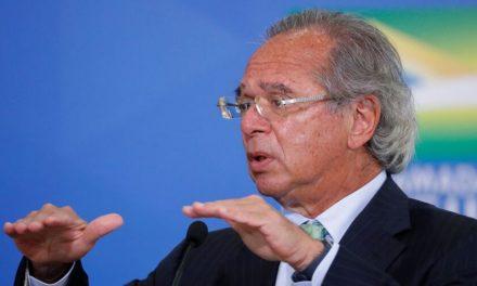 Auxílio Emergencial em 2021 é descartado por Guedes: 'de jeito nenhum'