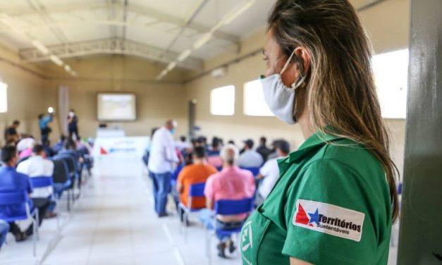 Emater entregará diagnósticos de propriedades e Cadastro Ambiental Rural