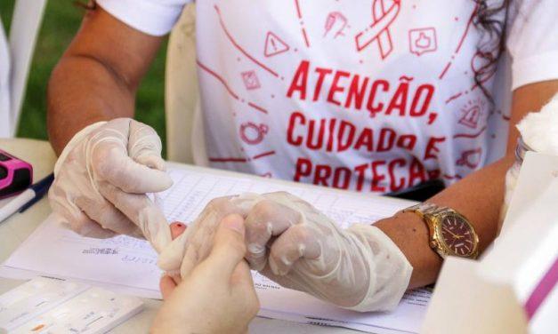 Sespa destaca medidas de prevenção e tratamento gratuito da sífilis