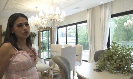 Simone abre as portas de mansão luxuosa em São Paulo