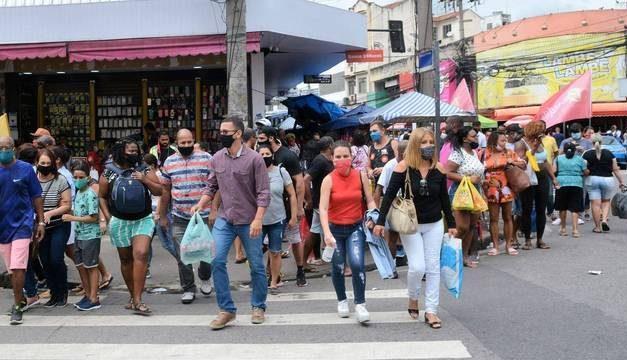 Comércio no Rio terá multa de R$ 50 mil se abrir no feriado de segunda-feira
