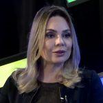 Rachel Sheherazade dá primeira entrevista após sair do SBT