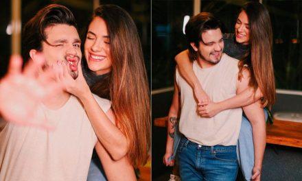 Termina noivado de Luan Santana e Jade Magalhães