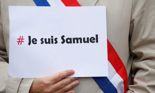 Polícia francesa faz operação contra movimentos islâmicos após professor ser decapitado