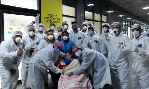Governo reforça a importância da atuação dos médicos no combate à Covid-19