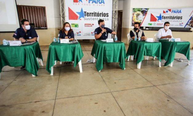 'Territórios Sustentáveis' entrega títulos de terra em comunidades sem regulação fundiária