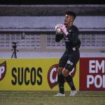 """Paulo Ricardo lamenta desempenho do Paysandu na Série C: """"Estamos vacilando"""""""
