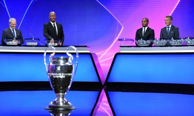 Uefa planeja Champions com 36 times e fase final em sede única a partir de 2024/25, diz jornal