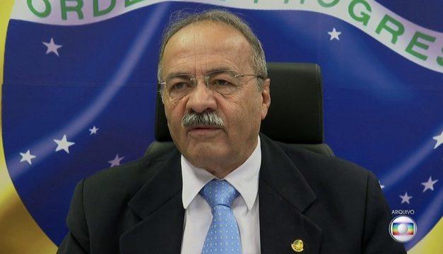 Após pedir afastamento do mandato, Chico Rodrigues amplia licença de 90 para 121 dias