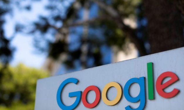 Google é processado pela Justiça dos EUA por monopólio em sistema de buscas