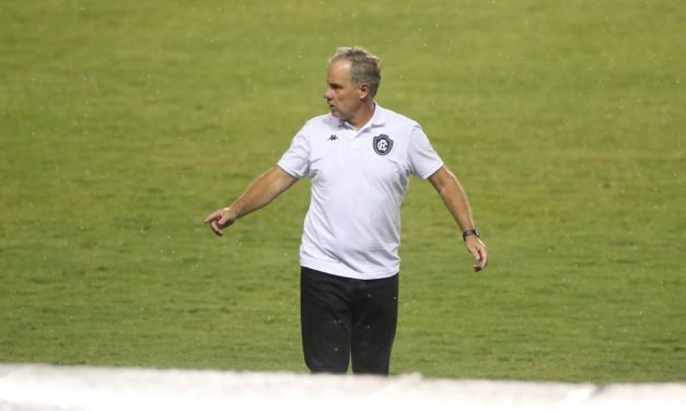 Entrevistão: dos primeiros chutes no Grêmio até a volta ao Remo, Bonamigo passa carreira a limpo
