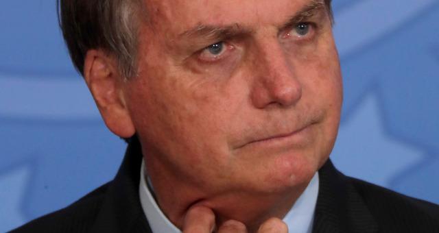 'Não compraremos a vacina da China', diz Bolsonaro em rede social