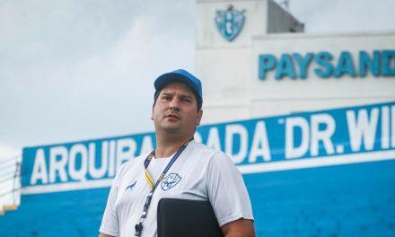 Após quatro jogos sem vitórias, Paysandu dispensa treinador Matheus Costa