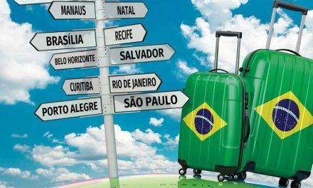Três em cada quatro viagens comercializadas estão marcadas para 2021, dizem operadoras de turismo