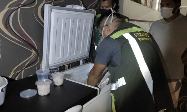Fiscais sanitários de Bragança analisam alimentos consumidos por delegação do Rio Branco-AC