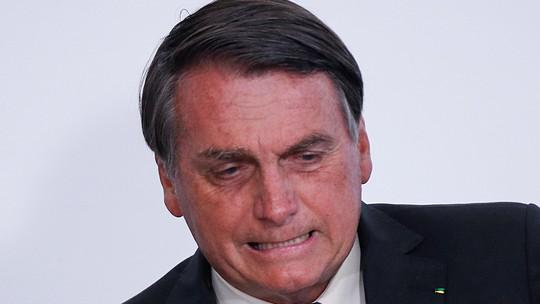Bolsonaro diz que não há 'sequer um hectare de selva devastada' na Amazônia