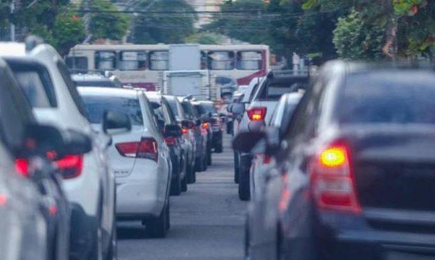 Detran prorroga data para licenciamento de veículos