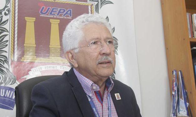 Decisão do TJPA reconduz Rubens Cardoso ao cargo de reitor da Uepa