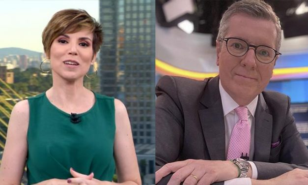 Globo muda contrato de jornalistas e ajuda debandada para a CNN Brasil