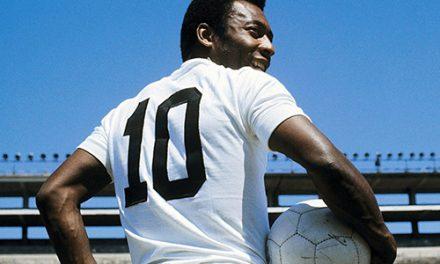 Mundo do futebol reverencia Pelé e celebra o aniversário de 80 anos do Rei