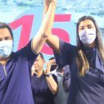 Patrícia Queiroz é alvo de atentado em Belém