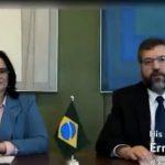 Brasil, EUA e mais seis países assinam declaração internacional contra o aborto e a favor da família