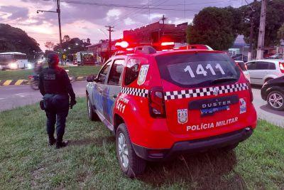 Após denúncia anônima, membro de facção criminosa no Amapá é recapturado em Barcarena