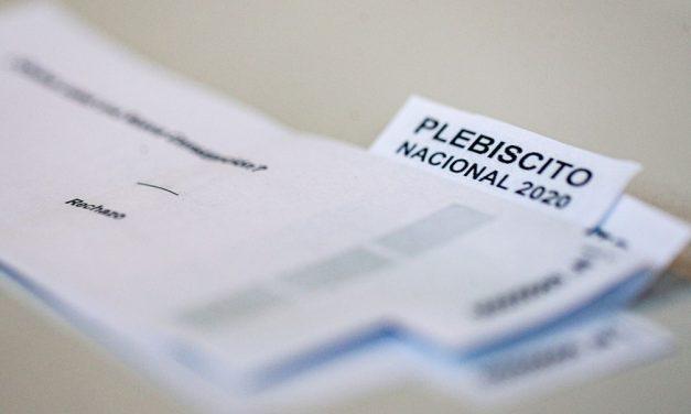 Após um ano de revolta social, Chile decide em plebiscito se muda sua Constituição