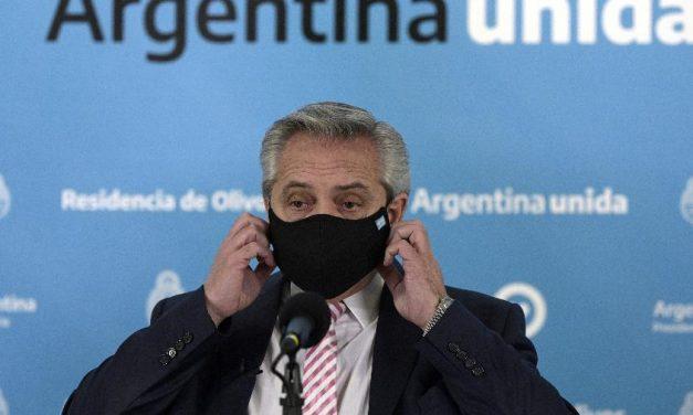 Argentina estende por 14 dias a quarentena mais prolongada do mundo