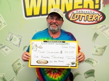 Americano ganha bolada na loteria duas vezes em sete meses