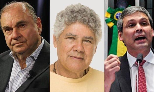 """Após derrotas, veteranos tentam """"recomeço"""" na Câmara dos Vereadores do Rio"""