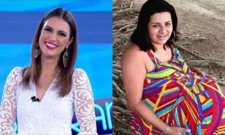 """Chris Flores pretende entrevistar a Grávida de Taubaté: """"Estamos conversando"""""""