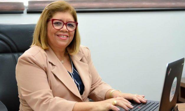 Candidata a vice-prefeita em Boa Vista pelo MDB, Edileusa Loz morre após contrair Covid-19