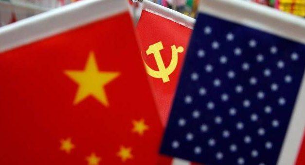 Estados Unidos e China têm de ser parceiros na rivalidade