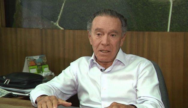 Único candidato a prefeito bilionário do país desiste da disputa no Paraná