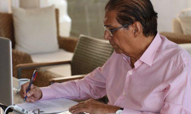 Jader pede ao MEC mais vagas para ensino profissional no Pará