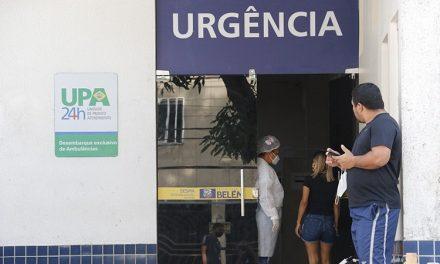 Sespa diz que não houve morte por coronavírus no Pará nos últimos sete dias