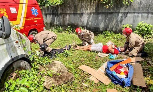 Bombeiros que atuam na região metropolitana se capacitam em atendimento pré-hospitalar