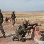 Armênia e Azerbaijão acusam um ao outro de romper cessar-fogo