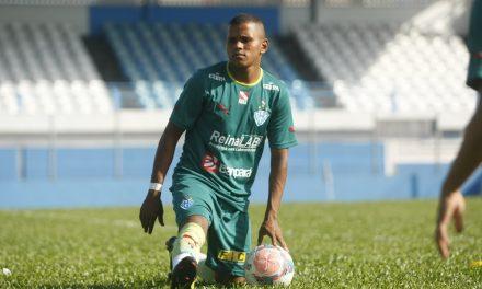 Lembra dele? meia ex-Paysandu e Vila Nova vai disputar Segundinha do Parazão pelo Tiradentes