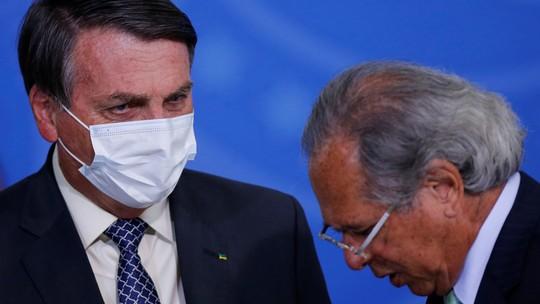 Governo está perdido e sem foco na agenda econômica, avaliam interlocutores de Bolsonaro