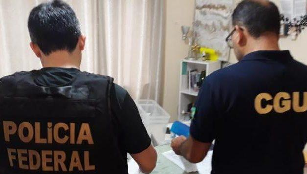 Servidor do Instituto Evandro Chagas é preso durante segunda fase da Operação Parasita
