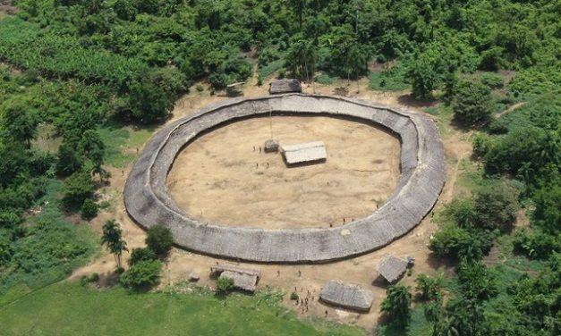PF cumpre mandados contra garimpeiros envolvidos na morte de indígenas Yanomami em RR