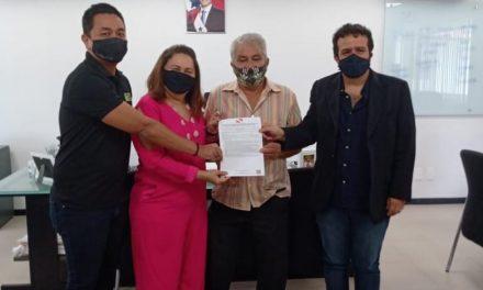Governo do Estado realiza primeiro cadastro ambiental de comunidade extrativista