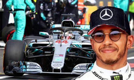 Mercedes não quer renovar com Lewis Hamilton por apenas um ano; negociação segue parada