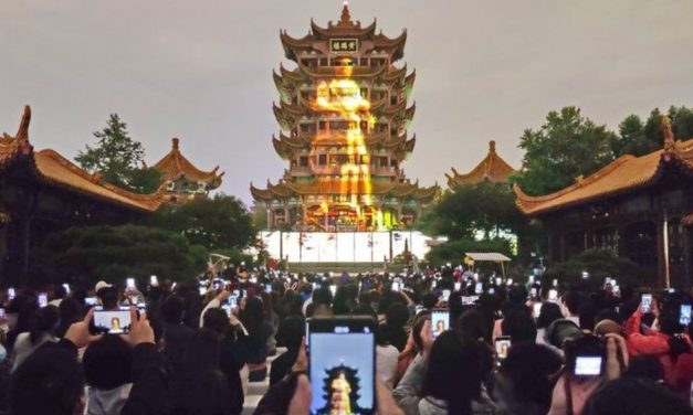 Wuhan: de epicentro da pandemia a um dos principais polos turísticos da China