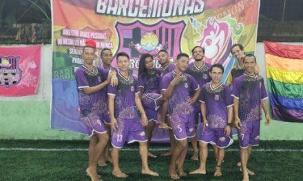 Inspirado em gigante espanhol, Barcemonas se prepara para jogar a Champions LiGay em 2021