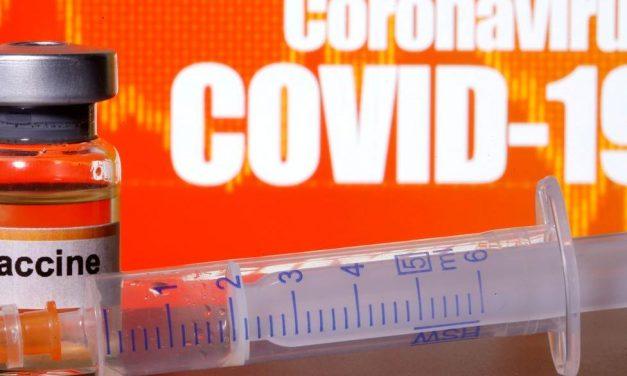 Por imunizante, governadores buscam alinhar-se à OMS